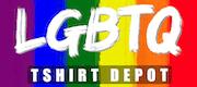 LGBTQ Tshirt Depot