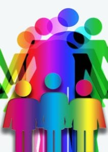 Gay Pride and Families