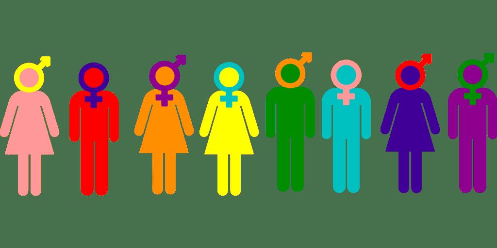 LGBTQ Gender Identity