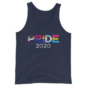 Pride 2020 Tank Top