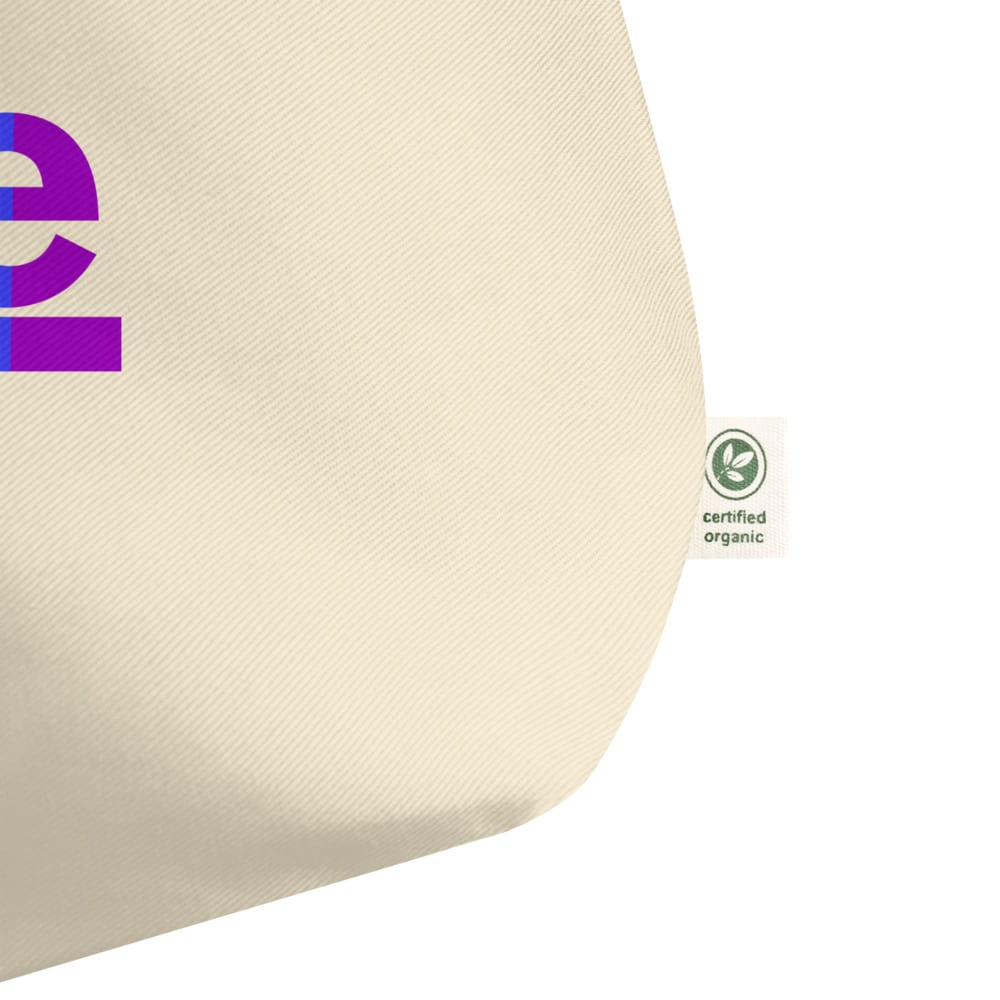 Love Wins! LGBTQ Pride Tote Bag Oatmeal