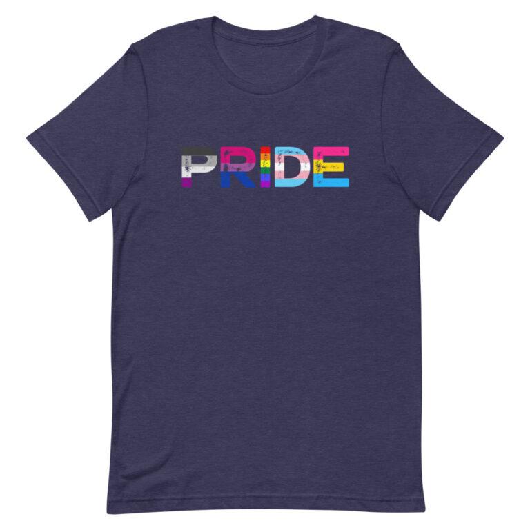 Gay Pride Shirt LGBTQ